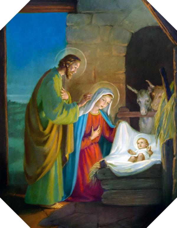 Historias Bíblicas para Niños # 11
