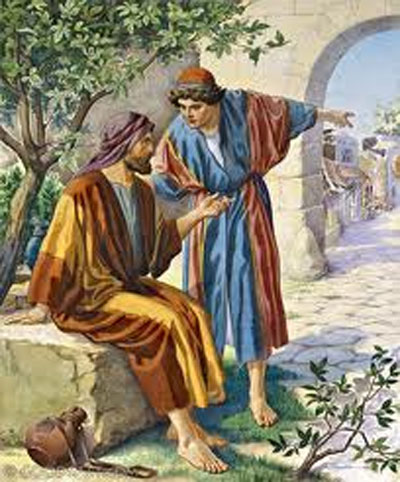 Resultado de imagen para jesús llama a felipe y a natanael