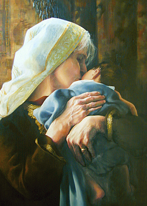 Abraham And Isaac Lds