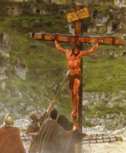 Resultado de imagen de La Pasión, Mel Gibson