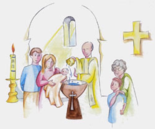 Pre-iniciación Cristiana # 15
