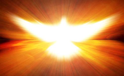 Resultado de imagen para Espíritu Santo